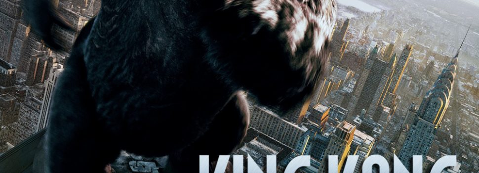 Castle of Horror: Peter Jackson's King Kong is Lovingly Way Overlong