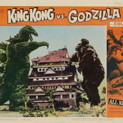 Castle of Horror: Kong Hits Big Time, Develops Drinking Problem in King Kong vs. Godzilla