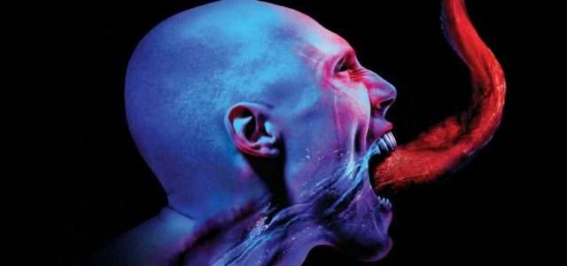 The Strain Season 4 Teaser.