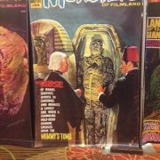 Famous Monsters Dallas  Picture Round-Up!