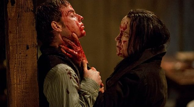 Penny Dreadful: A Truly Dark Universe.