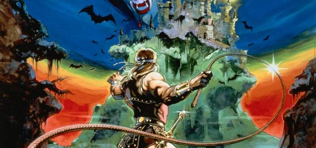 Review:  Castlevania Season One