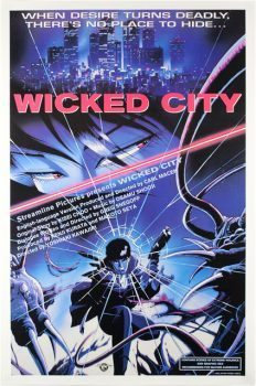 'Castle of Horror' Live at Animefest: 'Wicked City