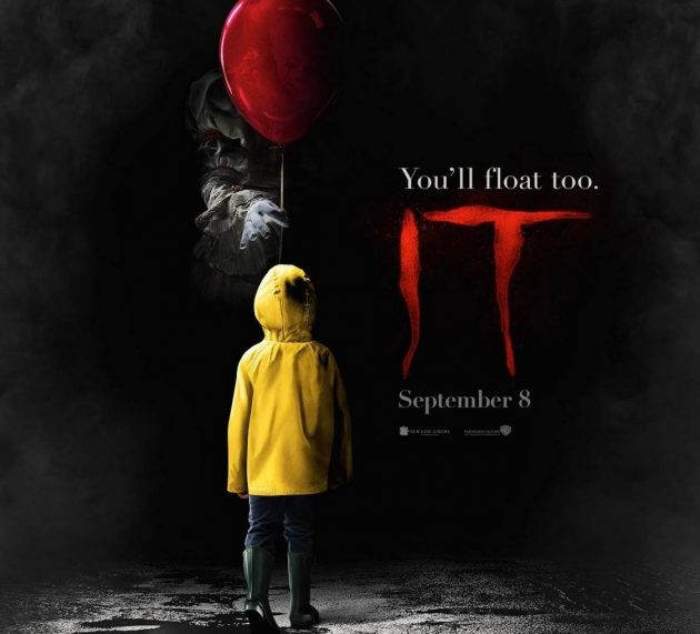 Castle of Horror: It 2017 Surpasses The 1990 Series