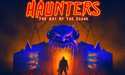 Castle of Horror: Haunters: Can A Haunted House Be Straight-Up Immoral?