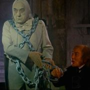 Castle of Horror: Scrooge (1970) Spookier Than You Remember, Plus We're Not Crying, You're Crying