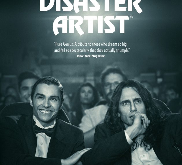 "Castle Talk: ""No one was going to stop him."" Greg Sestero On His Journey With ""The Disaster Artist"""