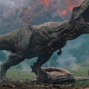 Final Trailer: Jurassic World–Fallen Kingdom