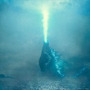 Godzilla King of the Monsters SDCC trailer
